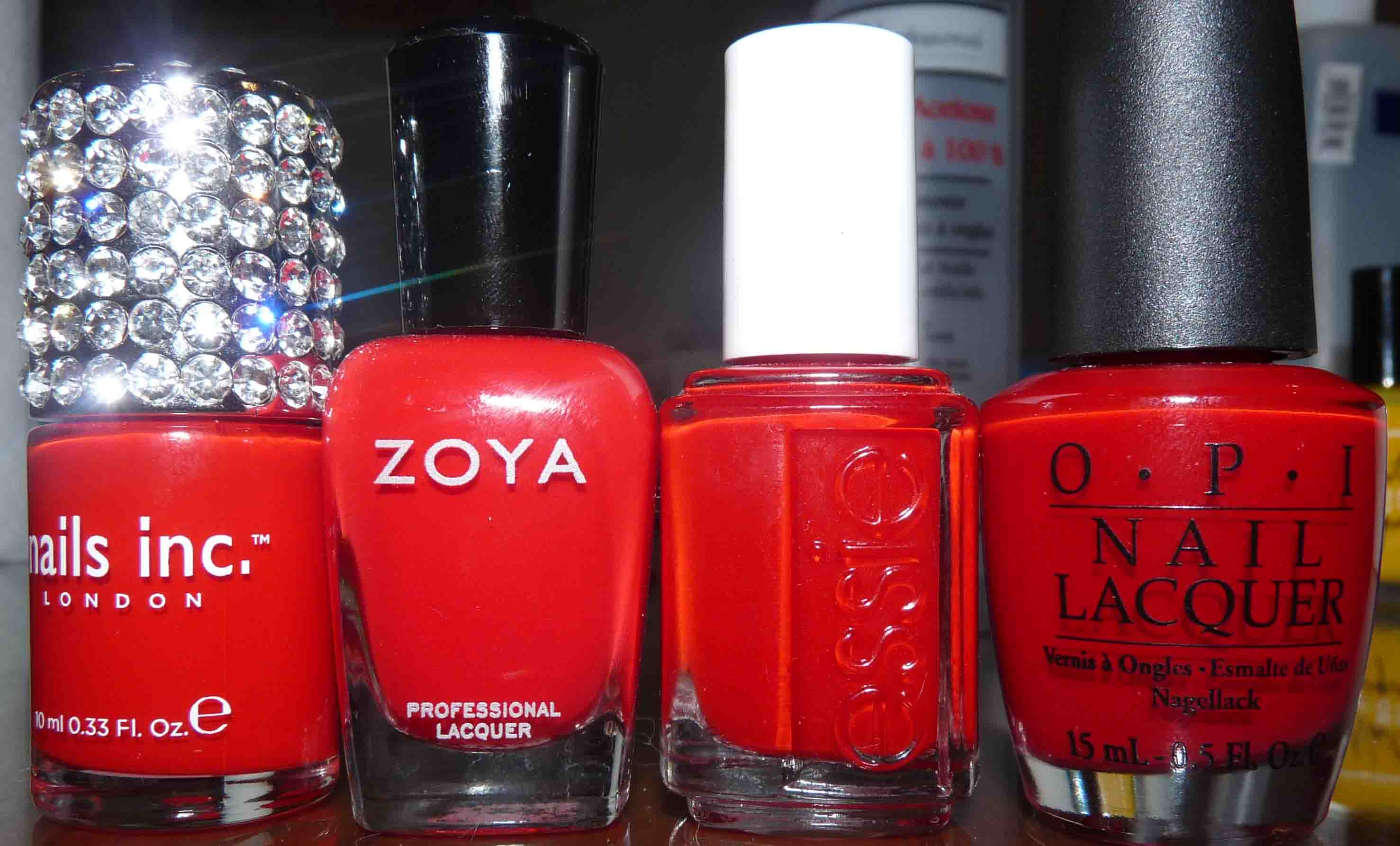 Lacquer Look-a-Likes: OPI Vodka & Caviar | Lacquer and Lashes
