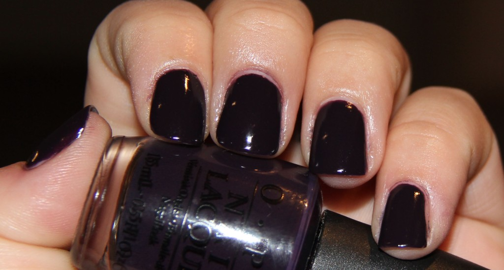 OPI - Siberian Nights