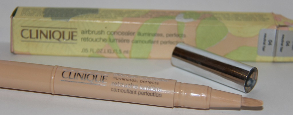 Clinique - Airbrush Concealer